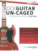 Rock Guitar Un-CAGED (book/Audio-downloads)