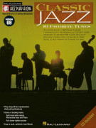 Jazz Play-Along Volume 69: Classic Jazz (book/CD)