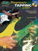 Progressive Tapping Licks (book/CD)