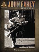 John Fahey – Guitar Anthology