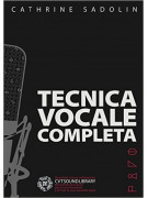 Tecnica Vocale Completa (book/download MP3)