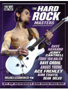 The Hard-Rock Masters (book/CD)