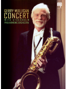 Concert with Stockholm Philarmonic Orchestra (DVD)