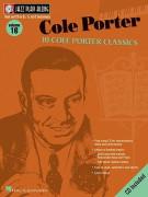 Jazz Play-Along Volume 16: Cole Porter Classics (book/CD)