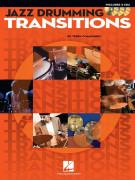Jazz Drumming Transitions (book/3CD)