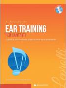 Ear Training per Cantanti (libro/CD)