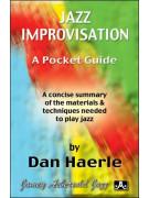 Improvisation: a Pocket Guide