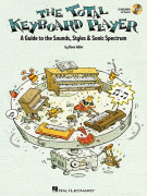 The Total Keyboard Player (book/CD)