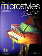 The Microstyles Collection (book/CD)