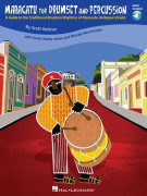 Maracatu for Drumset and Percussion (book/CD)