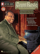 Jazz Play-Along Volume 126: Count Basie (book/CD)