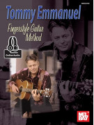 Fingerstyle Guitar Method (book/CD)