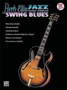 Jazz Guitar Method-Swing Blues (book/CD)