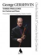 George Gershwin - 3 Preludes