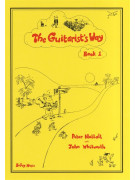 The Guitarists Way - Book 1