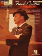 Pro Vocal Hal Leonard (book/CD sing-along)