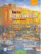 Jazz on a Summer's Day (book/CD)