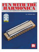 Fun with the Harmonica (book/CD/DVD)