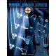 Building Rock Bass Lines (book/CD)