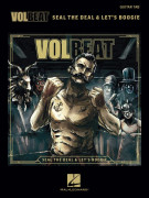 Volbeat – Seal the Deal & Let's Boogie