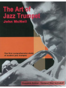 The Art of Jazz Trumpet (book/CD)