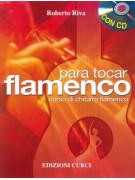 Para Tocar Flamenco (libro/CD)