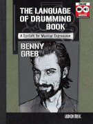 The Language of Drumming (book/CD)