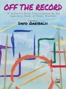David Garibaldi: Off the Record