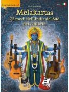 Melakartas - 72 modi dell'India del Sud per chitarra (libro/Video Online)