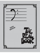 The Real Book I Bass Clef