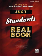 Just Standards Real Book (Bb Edition)