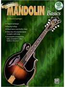 Bluegrass Mandolin Basics (book/CD)