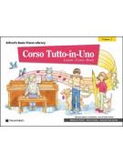 Corso Tutto-in-Uno Pianoforte Volume 1