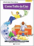 Corso Tutto-in-Uno Pianoforte Volume 5