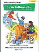 Corso Tutto-in-Uno Pianoforte Volume 2