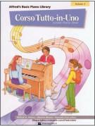 Corso Tutto-in-Uno Pianoforte Volume 4