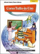 Corso Tutto-in-Uno Pianoforte Volume 3