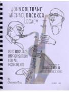 John Coltrane, Michael Brecker Legacy