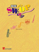 Big Swing Pop - Trumpet (book/CD)