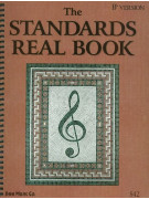 The Standards Real Book (Bb Version)