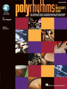 Polyrhythms Musician's Guide (book/CD)
