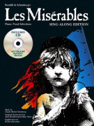 Les Miserables (book/CD sing-along)