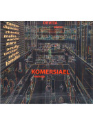 Pino De Vita - Komersiael  (CD)