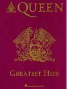 Queen: Greatest Hits (Guitar)