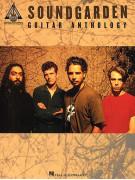 Soundgarden – Guitar Anthology