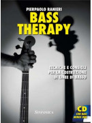 Bass Therapy (libro/CD)