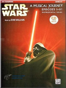Star Wars Instrumental Solos - Eb Alto Saxophone (book/CD)