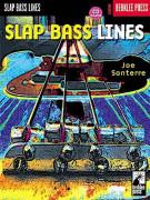 Slap Bass Lines (book/CD)