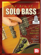 The Art of Solo Bass (book/Online Audio)