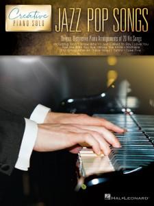 Jazz Pop Songs – Creative Piano Solo